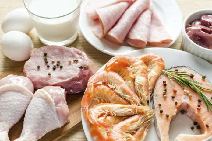 Особенности белковых диет
