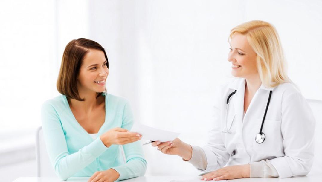 Следует посоветоваться с лечащим врачом