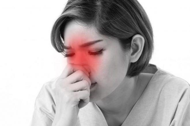 методы лечения насморка при гв