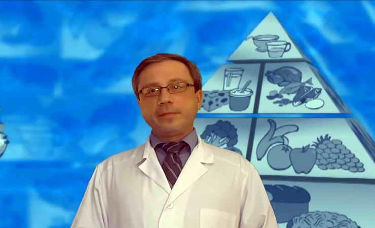 Диета клиники Майо для похудения. Рецепт жиросжигающего супа