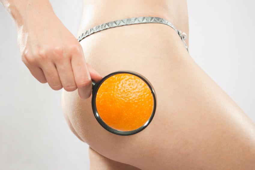 Избавиться от эффекта апельсиновой корки