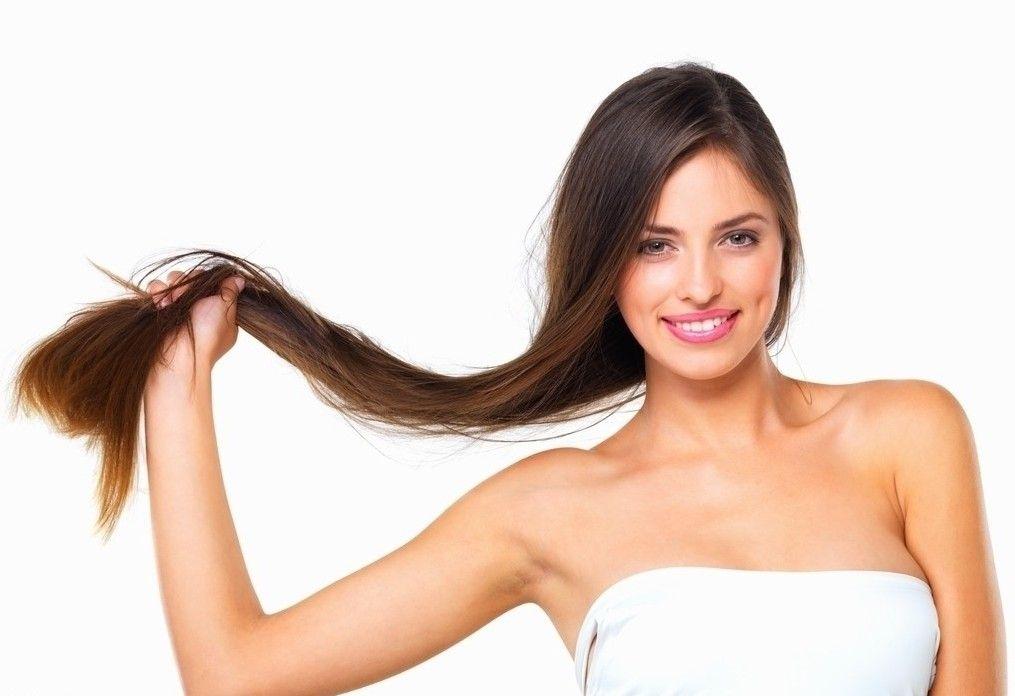 Улучшается состояние волос