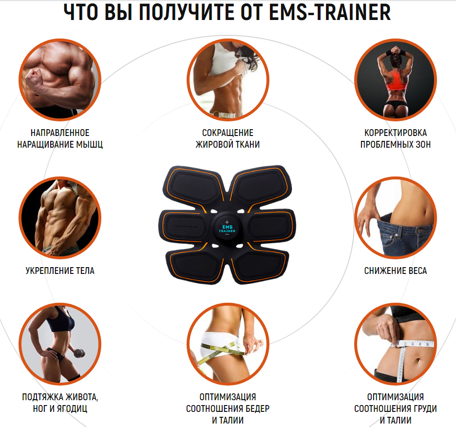 EMS-Trainer