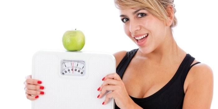 Правила срочной диеты