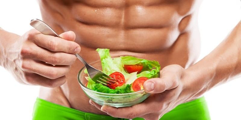 Спортивная диета для сжигания жира: продукты, жиросжигатели