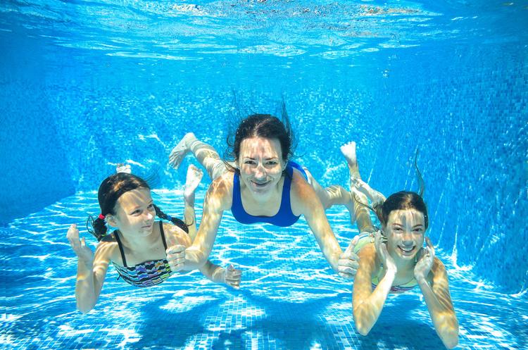Что нужно знать, чтобы начать заниматься плаванием