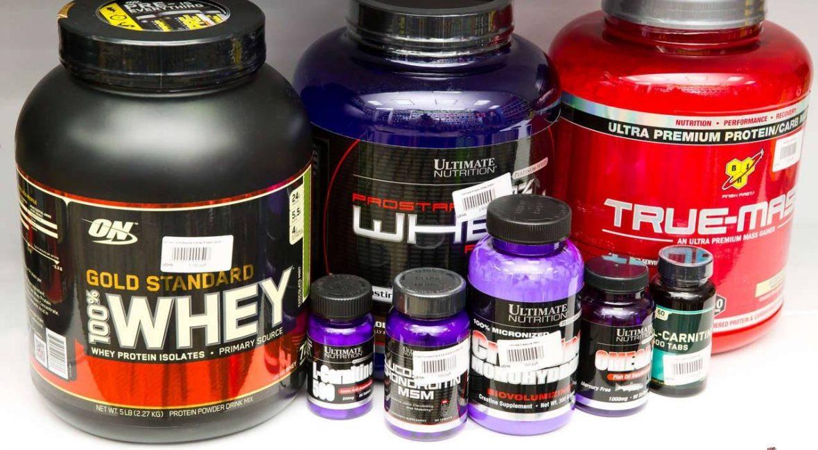 Жир vs Мышцы: 3 секрета наращивания массы с гейнером