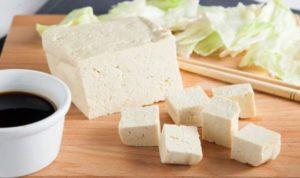 Молоко, йогурты, сыр тофу