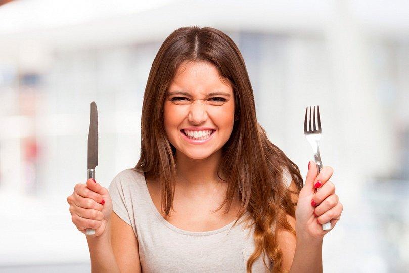 Уменьшают аппетит
