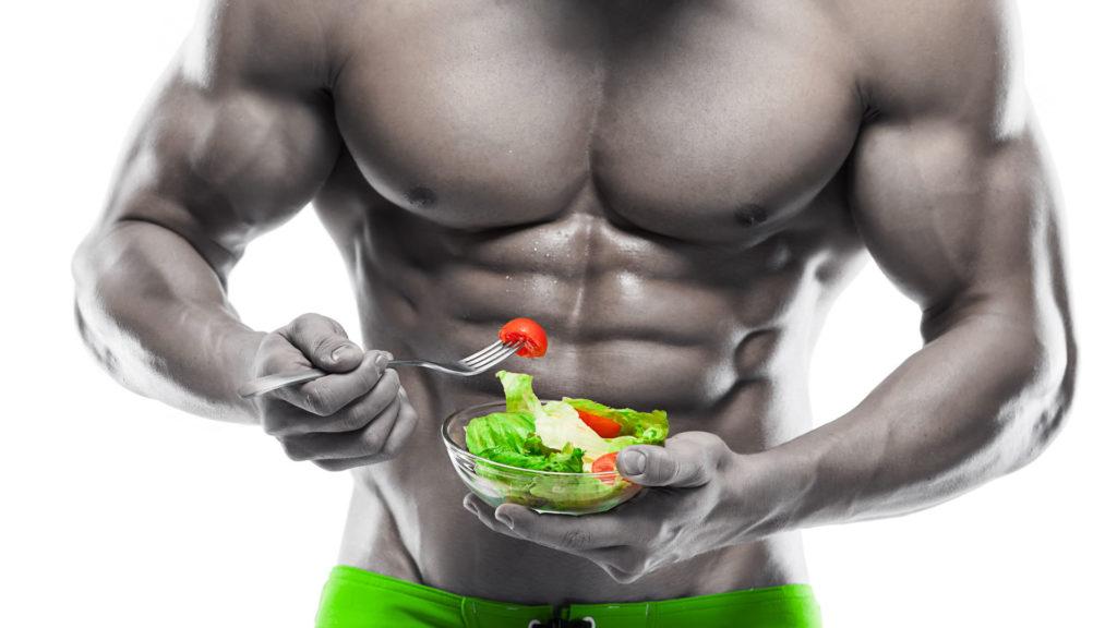 диета без мяса