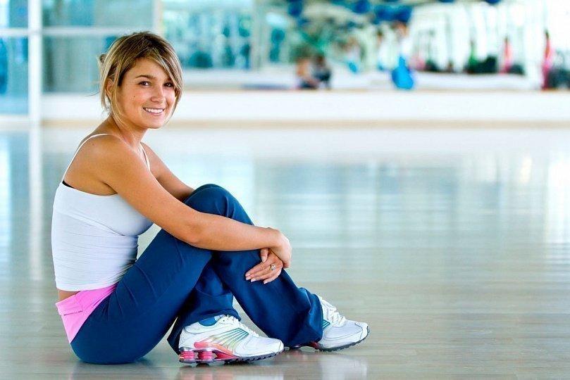 Физические упражнения без боли