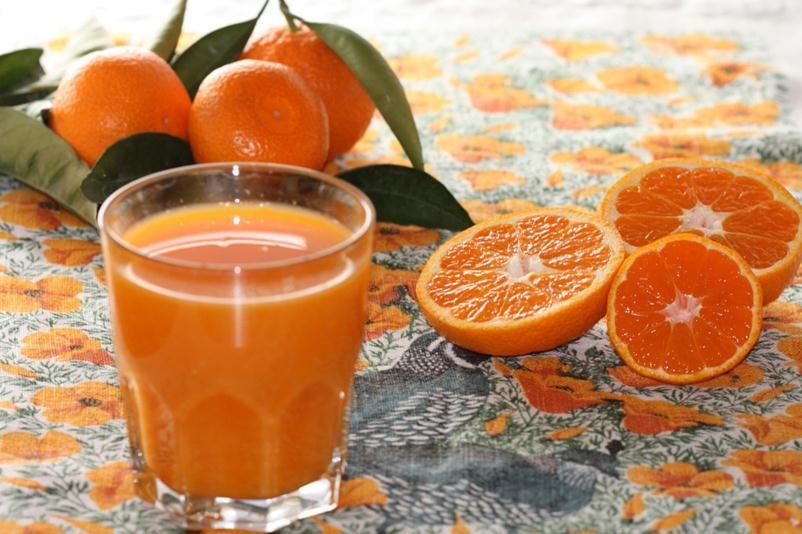 мандариновая диета результаты