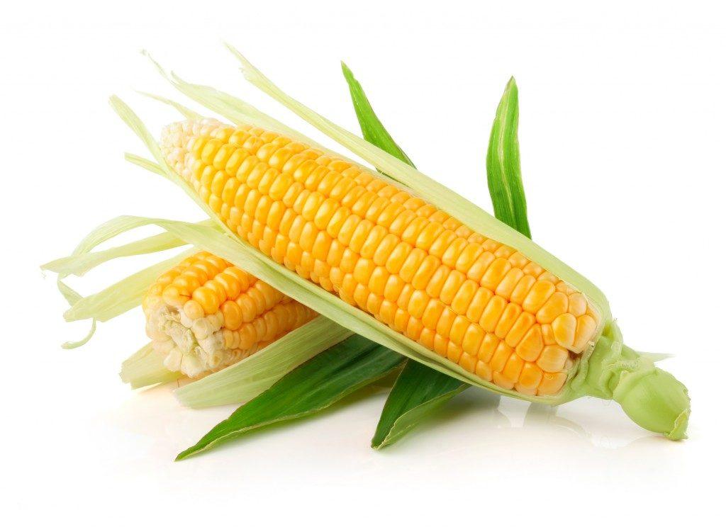 польза кукурузы для кормящей матери