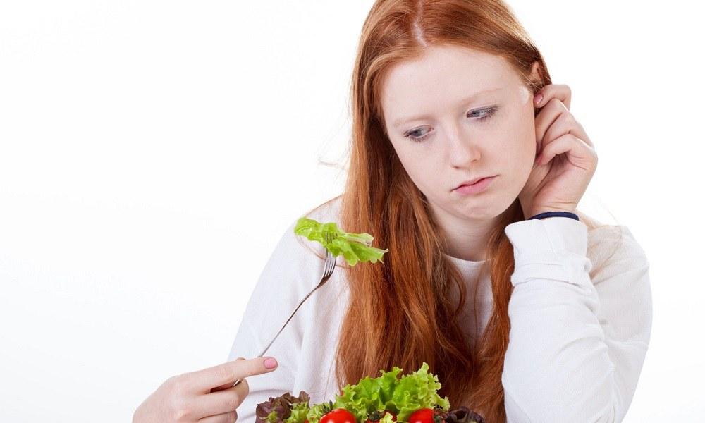 Понижает аппетит