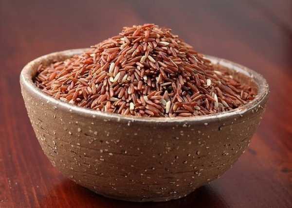 чем полезен бурый рис для похудения