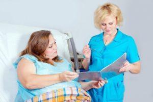 Пациент должен реально оценивать свой вес