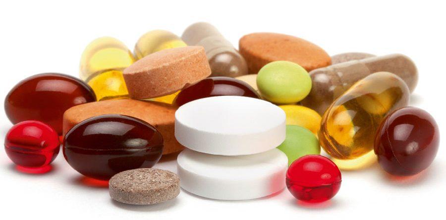Приобретите минерально-витаминные комплексы