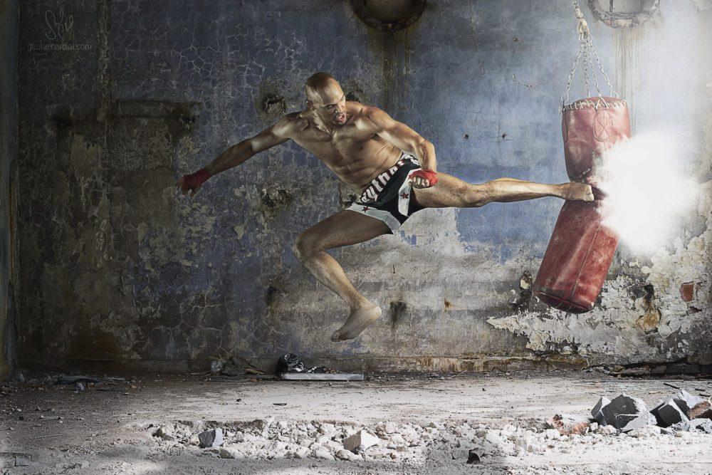 Почему стоит заниматься боевыми искусствами