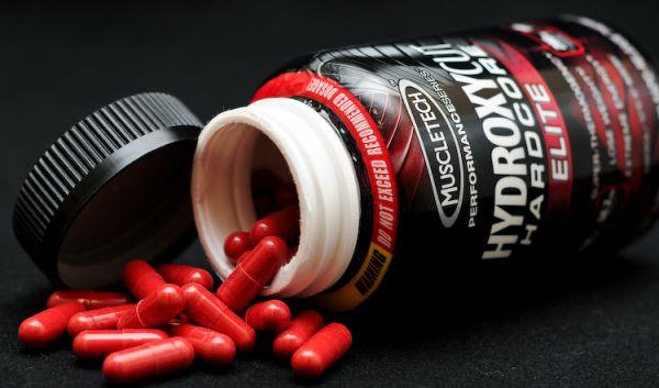 Гидроксикат жиросжигатель побочные эффекты