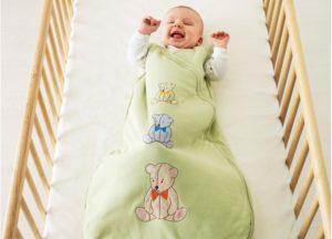 спальный мешок для новорожденного: преимущества и недостатки