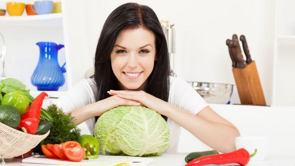 можно ли есть капусту на диете