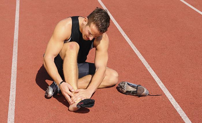 5 способов избежать травм ног при занятиях спортом