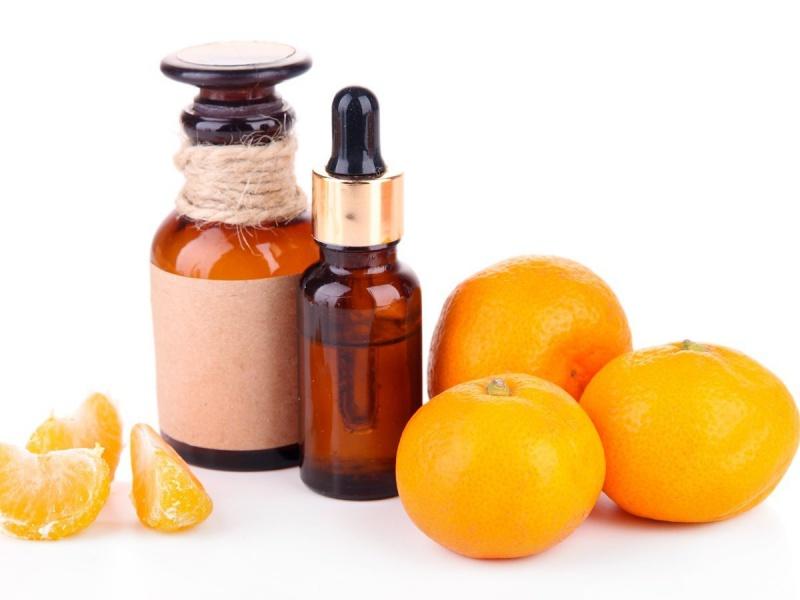 Масло цитрусовых применять при массаже
