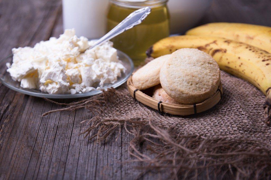 Диета Завтрак Банан. Японская банановая диета: меню и результаты