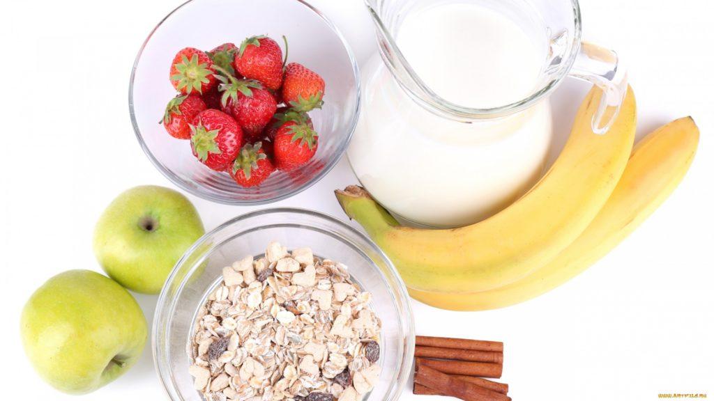 диета без молочных продуктов