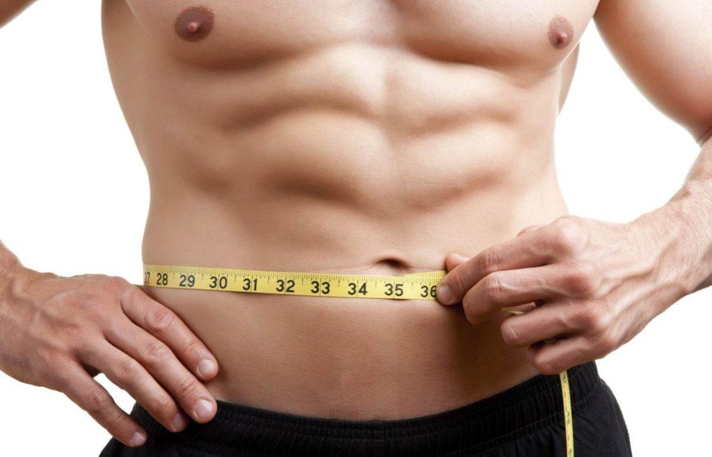 Простой способ похудеть мужчине в