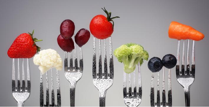 Особенности питания во время приема Голд Лайта